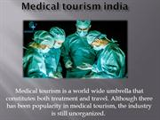 Best Medical Tourism company in India