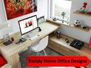 100+ Trendy Home Office Designs | Setup Your Home Office by Own