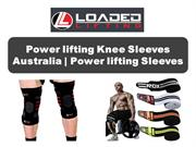Powerlifting Knee Sleeves Australia | Powerlifting Sleeves