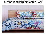 Buy Best Bedsheets Abu Dhabi