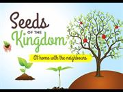 Mark 2 - Seeds of the Kingdom - At home with the neighbours