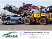 Benefits of Using Car Wreckers - Japanese Car Removals