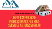 Roofing Companies and Roofing Contractors At Jonesboro AR