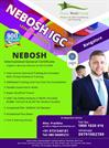 NEBOSH course in  Bangalore