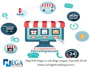 The Advantages Of Using Ecommerce Development Services