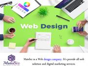 Get the best service from best Web designing in Delhi