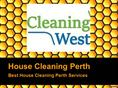 Vacate Cleaning Perth Services