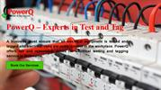 Electrical Cord Testing Melbourne