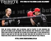 Who should go for Boxing classes Melbourne