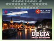 Services Provided To Customers with a Disability on Delta Airlines