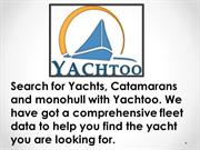 Luxury catamaran charters only on yachtoo