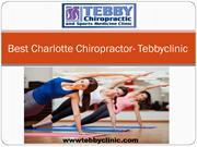 Accident Injury Chiropractic | Auto Accident Injuries-Tebby Clinic