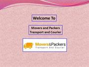 Hire Best Packers and Movers Services in Indirapuram at Best Prices