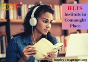 IELTS Institute in Connaught Place