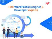 Hire Best WordPress Designer and Developer