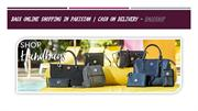 Bags Online Shopping in Pakistan | Cash On Delivery - BagsShop