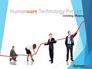 Humanware Technology - The leading HRMS company