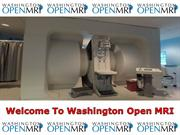 Washington Open MRI Offers the Best Stand Up Open MRI in Rockville, MD