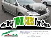 We Give Cash For Junk Cars Online In New Zealand