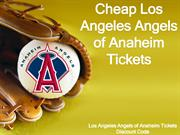 Angels of Anaheim Match Tickets | Angels of Anaheim Tickets Coupon