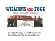 Why hire plumbers Richmond VA for plumbing problems
