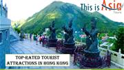Top-Rated Tourist Attractions in Hong Kong