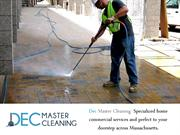 Expect From Post Construction Cleaning Service
