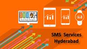 Bulk SMS Services  in Hyderabad, Bulk SMS Marketing services In Hydera