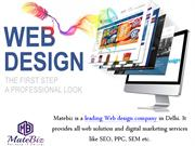 Looking for web designers? Contact best web designing company in Delhi