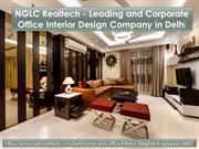 NGLC Realtech - Leading and Corporate Office Interior Design Company i