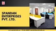 Modular Office Workstation Manufacturer in India