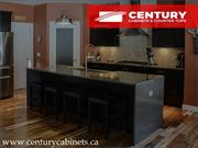Century Cabinets: Countertops Vancouver - Kitchen Cabinets Vancouver