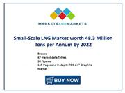 small-scale LNG market