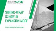 Shrink-Wrap is now in expansion mode