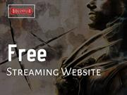 Free Streaming Website to watch free movies