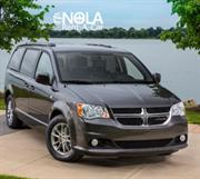 Car rental places in New Orleans