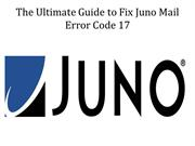 The Ultimate Guide to Fix Juno Mail Error