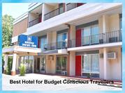 Best Hotel for Budget Conscious Travellers