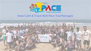 pace tour packages
