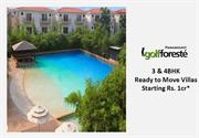 Ready to Move Villas in Greater Noida