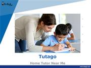 Find best home tutor in noida, home tutor in delhi for your