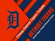 Cheap Detroit Tigers Tickets | Tigers Tickets Promo Code