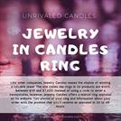 Jewelry In Candles Ring