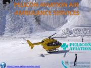 Book Easy and Reasonable-Fare Air Ambulance Service from Patna to Delh