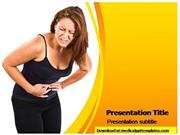Abdominal Pain Powerpoint Templates