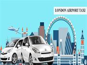 Best Price London Luton Airport Taxi Transfer service
