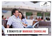 6 Benefits of Marriage Counseling