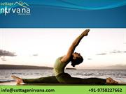 Best Yoga courses in India