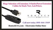 Buy Quality Electronics Product – Lowest prices | RontechUSA