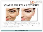 hat is Sculptra Aesthetic | Autumn Stone MD Aesthetics